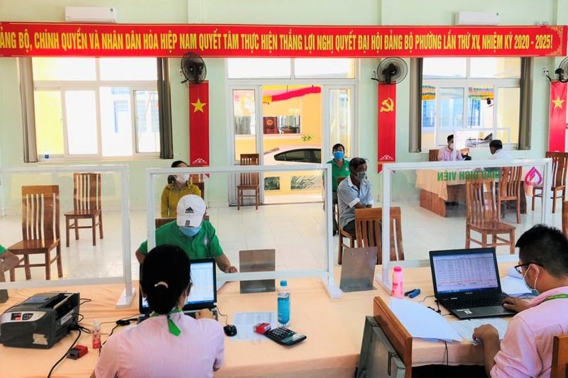 Hỗ trợ hàng ngàn HDV du lịch Đà Nẵng vượt khó mùa dịch - ảnh 1