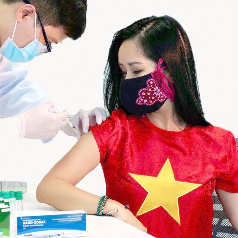 Đến 15-8, vaccine nội Nano Covax sẽ tới đâu? - ảnh 1