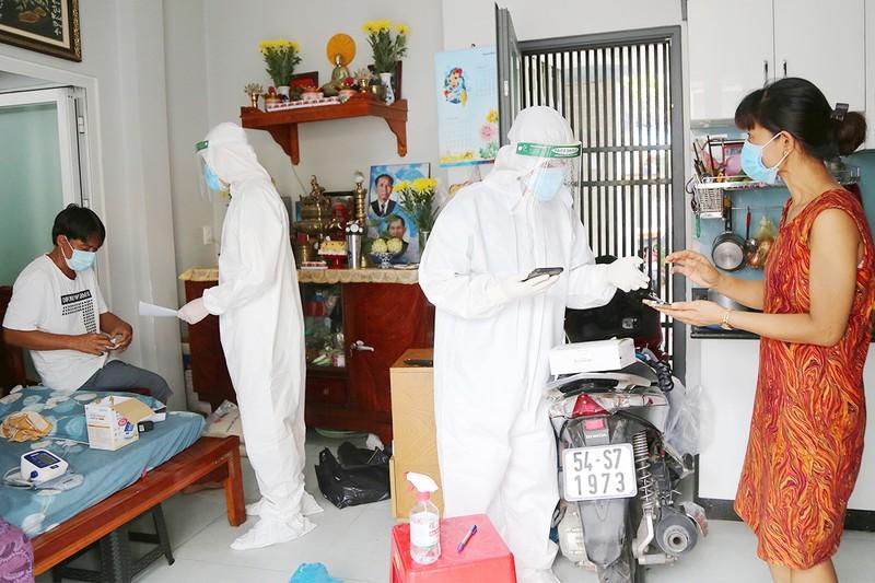 TP.HCM mở cửa cần củng cố hệ thống y tế cơ sở - ảnh 1