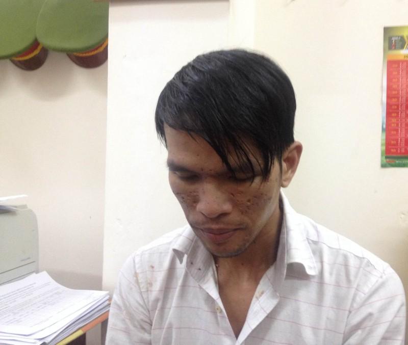 Gia hạn tạm giữ kẻ hành hạ trẻ em Campuchia - ảnh 1