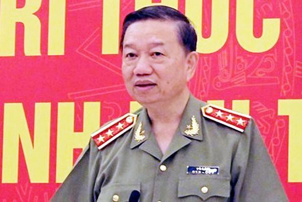 Bộ trưởng Bộ Công an nói về tin Trịnh Xuân Thanh về nước - ảnh 1