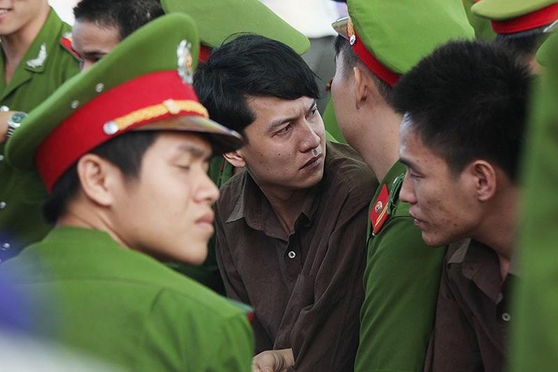 Ngày 17-11 tử hình Nguyễn Hải Dương vụ thảm sát 6 người - ảnh 1