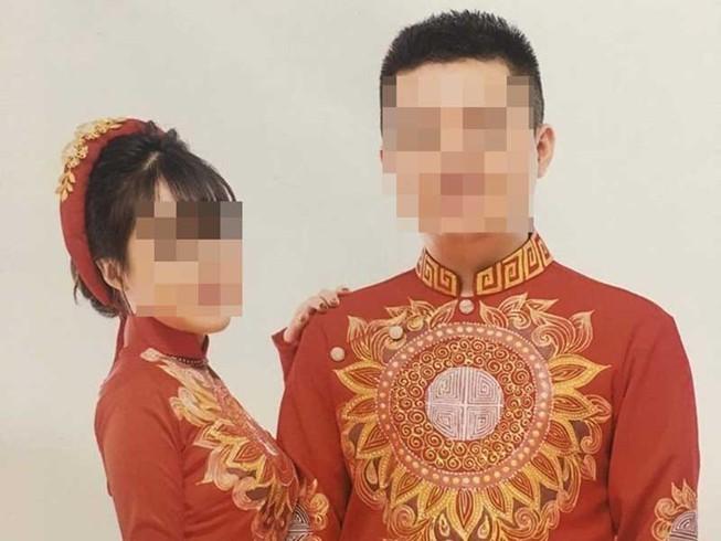 Các bị cáo vụ 'ma túy đêm tân hôn' kháng cáo kêu oan  - ảnh 2