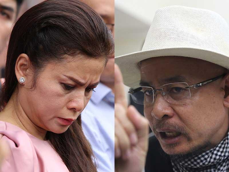 Viện Tối cao kháng nghị hủy án vụ ly hôn vợ chồng Trung Nguyên - ảnh 1
