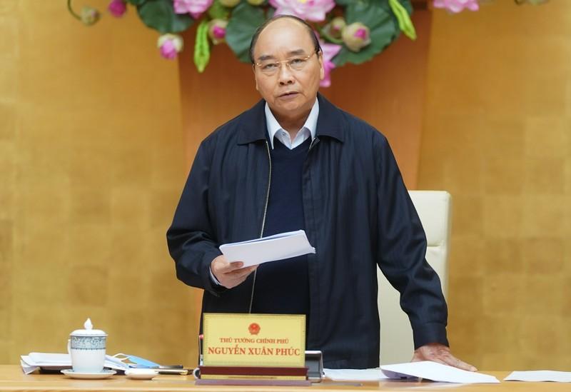 28 tỉnh, thành phố tiếp tục thực hiện Chỉ thị 16 của Thủ tướng - ảnh 1