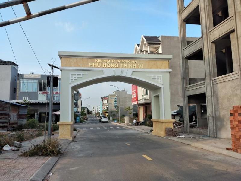 Bộ Công an điều tra 4 công ty bất động sản ở Bình Dương  - ảnh 1