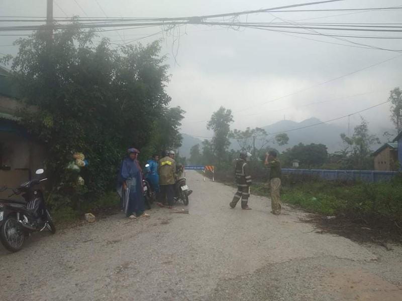 Bão số 7 sắp vào các tỉnh từ Quảng Ninh đến Nghệ An  - ảnh 1