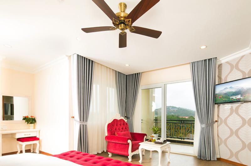 Những cái NHẤT ở khách sạn 5 sao có view đẹp ngất ngây Đà Lạt - ảnh 1