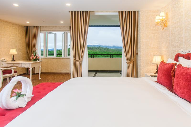 Những cái NHẤT ở khách sạn 5 sao có view đẹp ngất ngây Đà Lạt - ảnh 5
