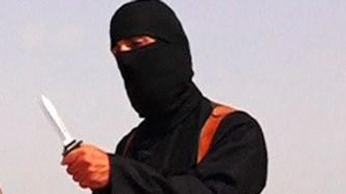 Danh tính 'đao phủ' của IS sắp được công bố - ảnh 1