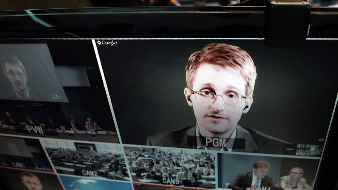 Chống Cơ quan An ninh Quốc gia Hoa Kì: 'người thổi còi' Snowden sẽ an toàn? - ảnh 1