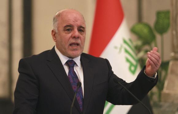 Iraq vừa có Nội các mới - ảnh 1