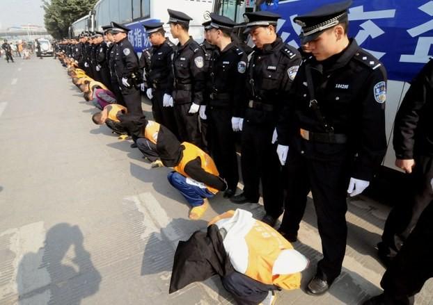 Trung Quốc có thể bỏ án tử cho chín tội danh - ảnh 1