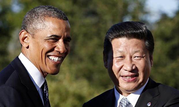 Mỹ-Trung 'hứa' phi hạt nhân hóa tại Triều Tiên - ảnh 1