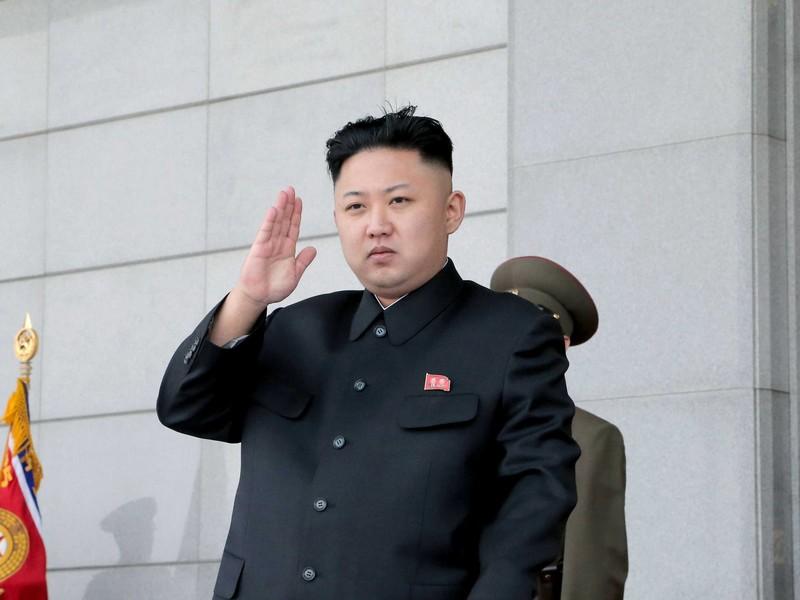 Sách lược mới của 'kỷ nguyên Kim Jong-un' - ảnh 1