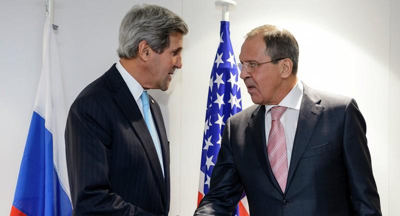 Ngoại trưởng Mỹ bất ngờ thăm Nga khi quan hệ hai nước đang 'phức tạp' - ảnh 1