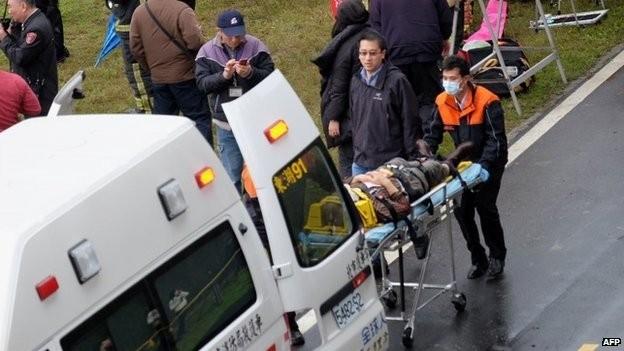 Máy bay rơi xuống sông: ít nhất 8 người chết - ảnh 3