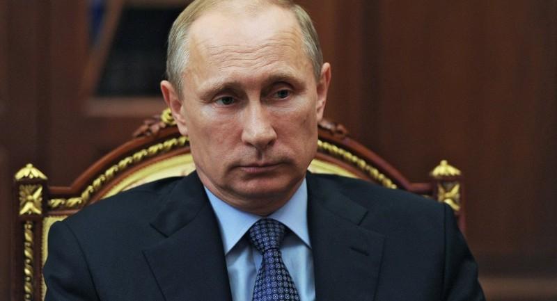 Ông Putin: 'Thật tệ hại khi Kiev đổ lỗi cho Nga về thất bại của họ' - ảnh 1
