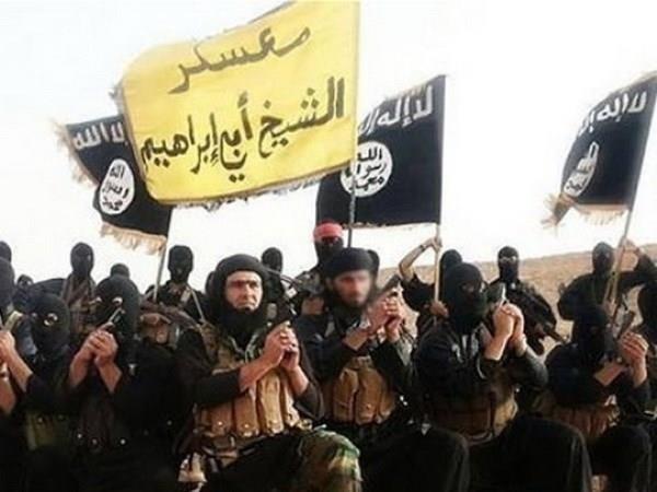 Bắt giữ ba 'tín đồ' IS mưu đồ ám sát Obama - ảnh 1