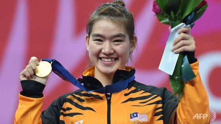 Malaysia 'càn quét' chất kích thích trước thềm SEA Games 28 - ảnh 1