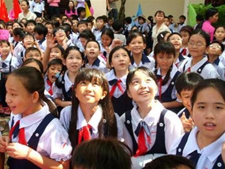 Giáo dục Việt Nam vượt mặt Mỹ, Pháp, Úc về thứ hạng giáo dục toàn cầu - ảnh 1