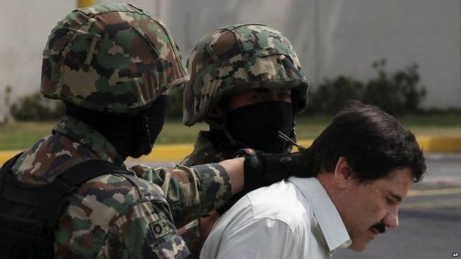 Con trai 'đồng phạm' và khối tài sản khủng của trùm ma túy Guzman  - ảnh 1