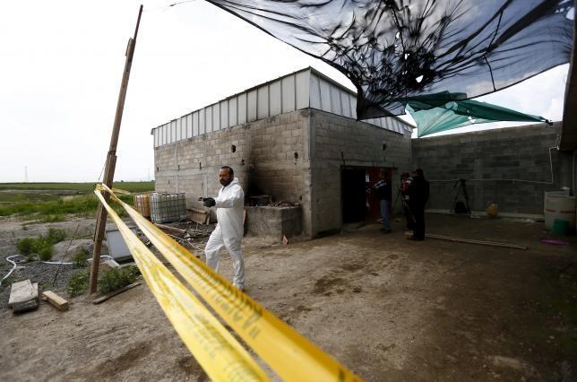 Tham nhũng 'đào hầm' cho trùm ma túy 'khét tiếng' Guzman vượt ngục? - ảnh 1