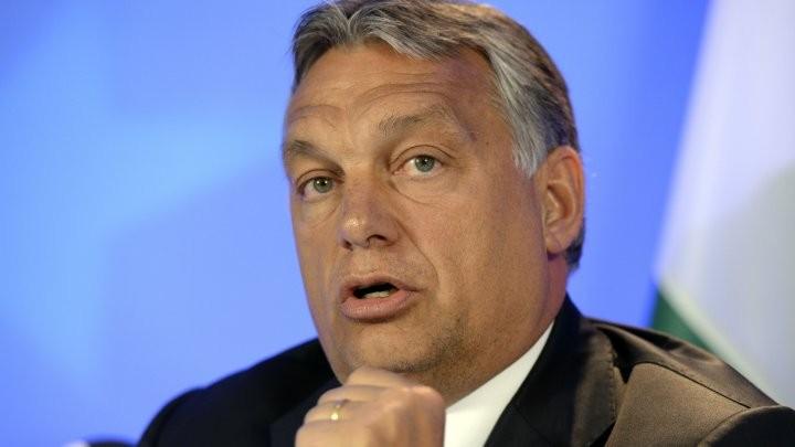 Hungary 'phản pháo' Đức về chính sách phân bổ người di cư - ảnh 1