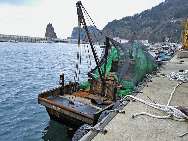 Triều Tiên yêu cầu Hàn Quốc bồi thường vụ va chạm tàu cá - ảnh 1