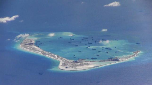 'Quyết định tuần tra biển Đông tùy thuộc lãnh đạo Washington' - ảnh 1