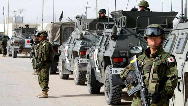 Mỹ-Nhật thành lập nhóm liên minh an ninh và ngoại giao mới - ảnh 1