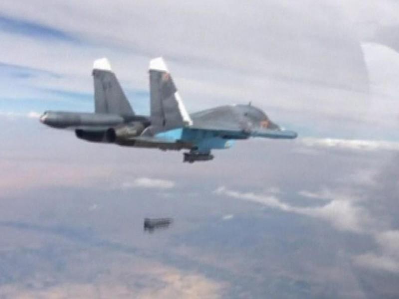 Máy bay Nga 'thoát chết' khi bay nhầm vào không phận Israel - ảnh 2