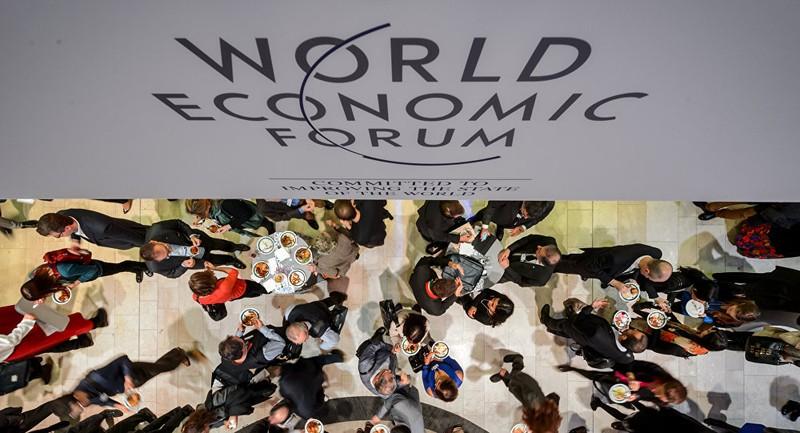 Triều Tiên bị 'cấm cửa' tham dự diễn đàn kinh tế thế giới - ảnh 1
