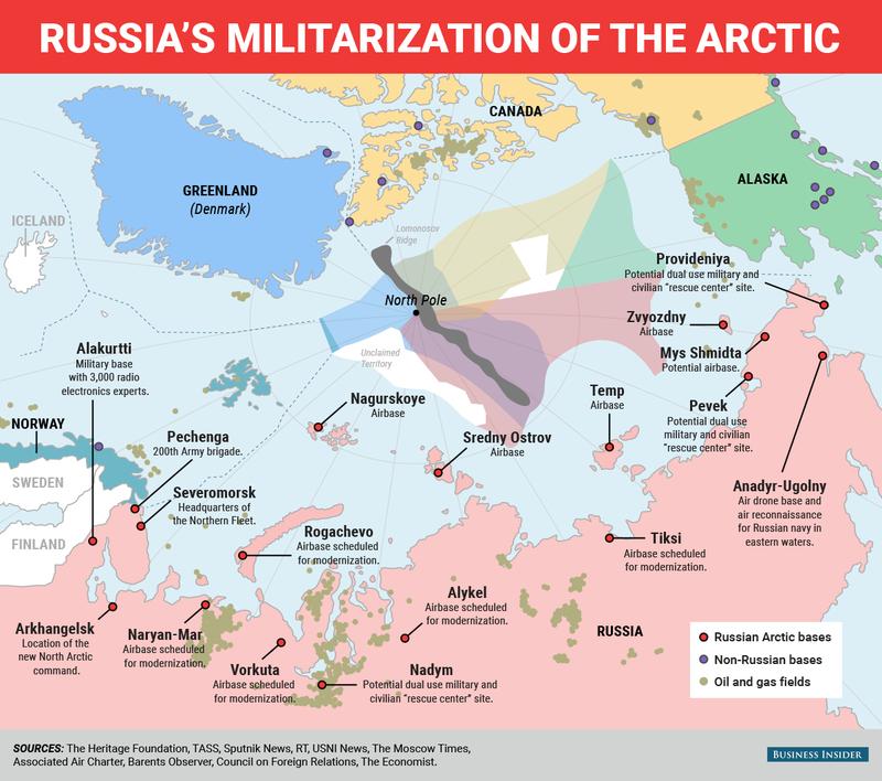 Tàu ngầm Nga hoạt động 'náo nhiệt' chưa từng có - ảnh 1