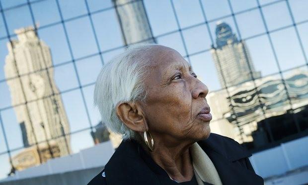 Siêu trộm trang sức 88 tuổi với 22 bí danh đã sa lưới - ảnh 1