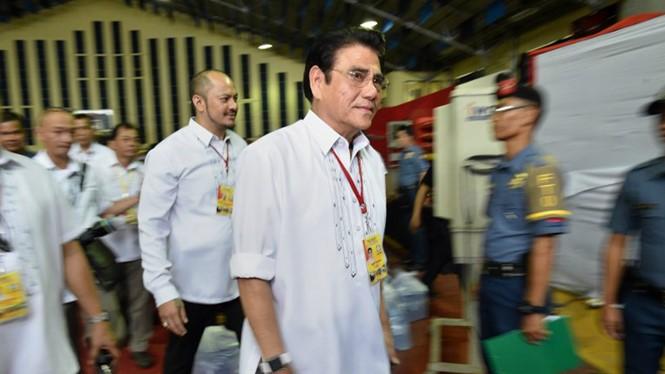 Phía sau các vụ ám sát 5 thị trưởng ở Philippines - ảnh 1