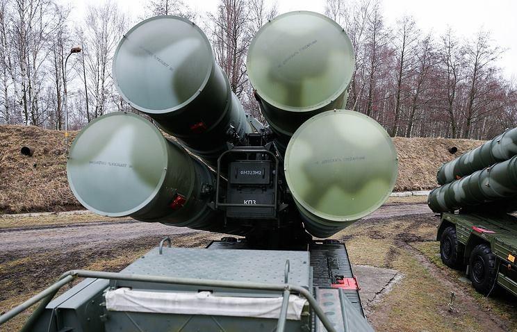 Trung Quốc hoàn thành thử nghiệm S-400 - ảnh 2