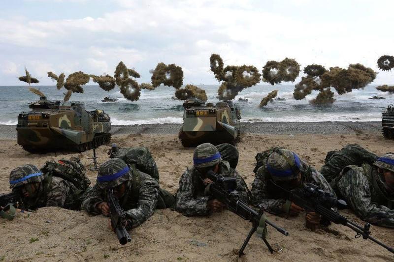 Mỹ-Triều ngày 1: Trump-Kim bắt tay 'lịch sử' giữa lòng Hà Nội - ảnh 52