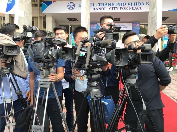 Mỹ-Triều ngày 1: Trump-Kim bắt tay 'lịch sử' giữa lòng Hà Nội - ảnh 31