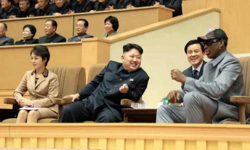 Ngày 2 thượng đỉnh Mỹ-Triều: Trước phấn khởi, sau tiếc nuối - ảnh 24