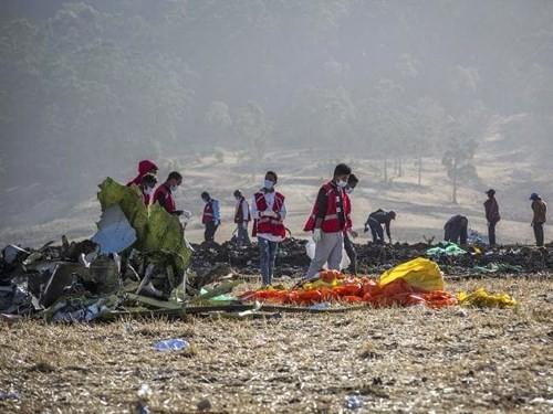 Giải mã hộp đen Boeing 737 rơi khiến 157 người chết - ảnh 1