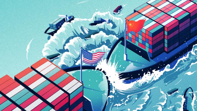 Cường quốc toàn cầu: Vì sao Trung Quốc chưa thể qua Mỹ? - ảnh 2