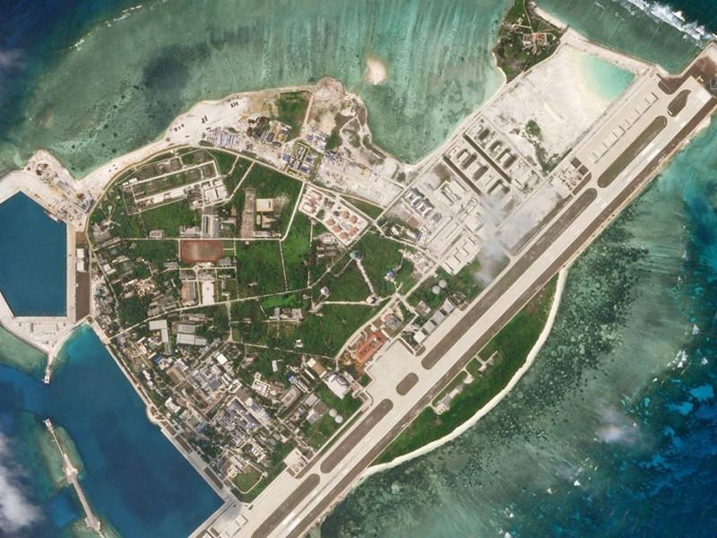 Biển Đông: Trung Quốc thách thức các nước khi lập quận đảo - ảnh 2