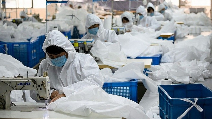 Chiến lược răn đe tập thể sẽ 'ghè chân' Trung Quốc ở biển Đông - ảnh 4