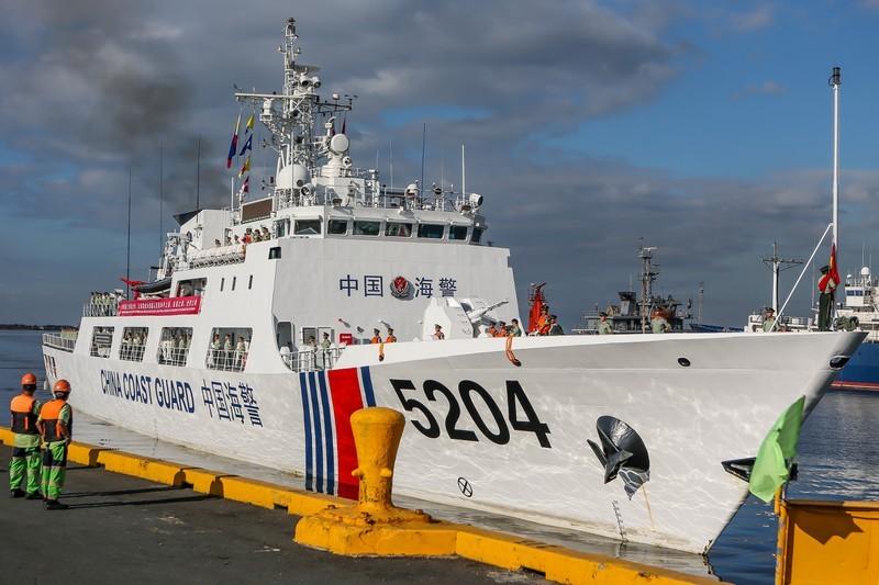 Chiến lược răn đe tập thể sẽ 'ghè chân' Trung Quốc ở biển Đông - ảnh 3