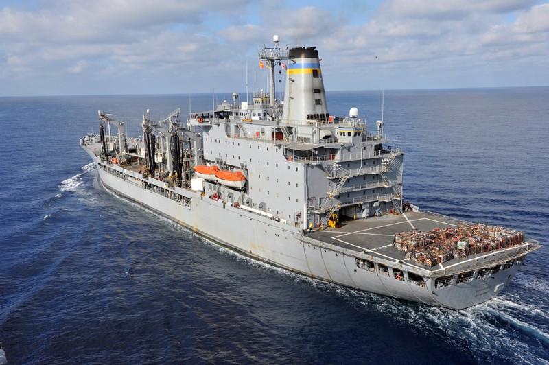 Chiến lược răn đe tập thể sẽ 'ghè chân' Trung Quốc ở biển Đông - ảnh 6