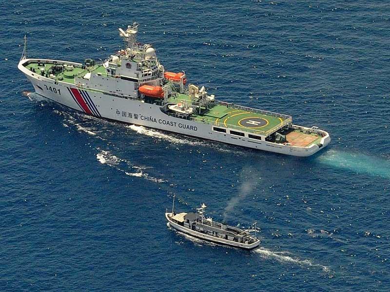 Biển Đông: 'Khẩu chiến' Mỹ-Trung có thể khơi mào xung đột - ảnh 4