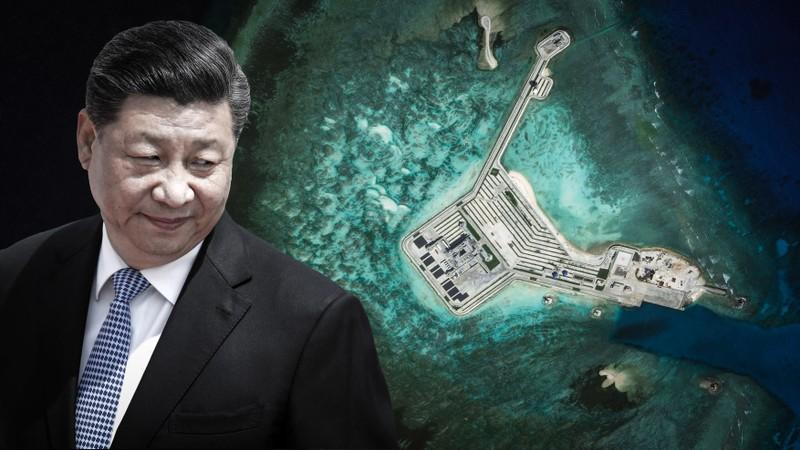 Biển Đông: 'Đánh' công ty Trung Quốc và sách lược mới của Mỹ  - ảnh 2