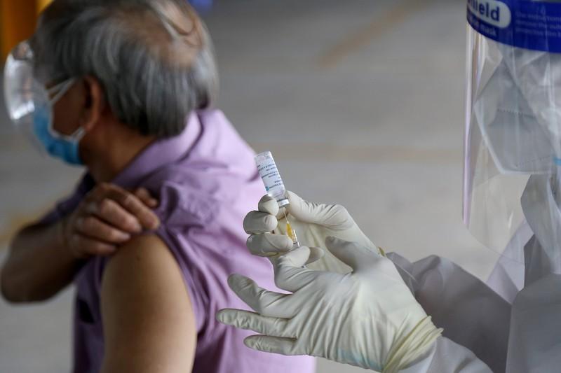 Chuyên gia: TP.HCM cần tiêm 1 triệu liều vaccine để đảm bảo tiêu chí mở cửa - ảnh 2