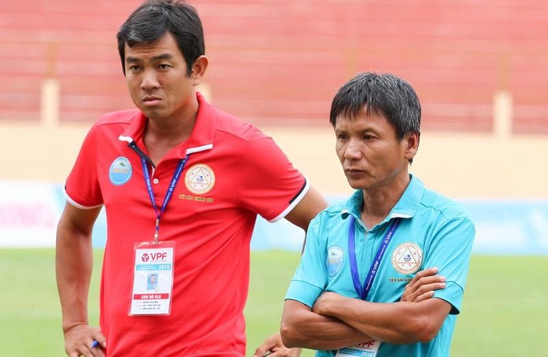 Những kẻ phá bĩnh cuộc đua vô địch V-League 2016 - ảnh 1